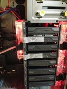 GALLERIA ZT-SLIグラボ冷却220150820