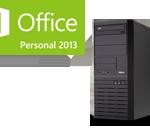 2015年4月モデルMonarch IL Office2013スペック