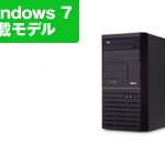 Magnate IE Core i3-4170 Windows 7 価格