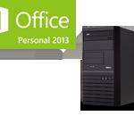 2015年8月モデルMagnate XG Office2013スペック