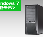GALLERIA XT3GB Windows 7 価格
