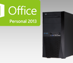 GALLERIA DM Office2013 価格