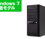 2015年8月モデルRaytrek LC-E Windows 7 Core i7-5960Xスペック