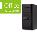 2015年7月モデルRaytrek LC K5 Office2013スペック