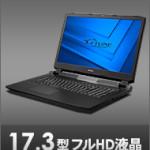 NEXTGEAR-NOTE i71000BA1-W7販売終了