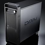 2017年1月DAIV-DGZ500S2スペック