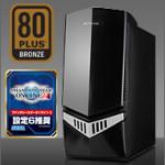 2016年9月NEXTGEAR i650GA7-PSO2-W7スペック