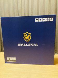 GALLERIA XL7C-R36箱画像20210807